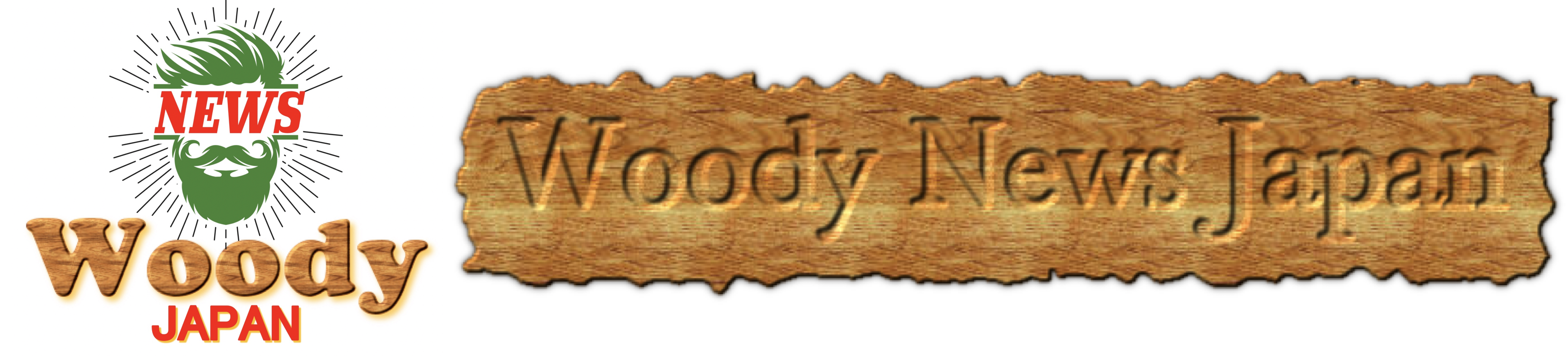 Woody News Japan